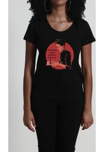 Camiseta Simone De Beauvoir