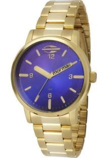 Relógio Mormaii Maui Mo2035Cn/4A