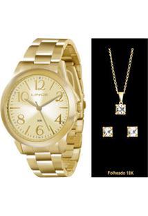 605ca7082b2 Relógio Digital Kit Lince feminino