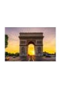 Painel Adesivo De Parede - Paris - França - 1255Png