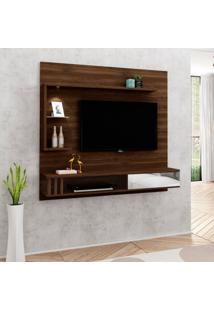 Painel Para Tv 55 Polegadas Allune Capucino 160 Cm