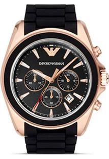 cfdf57575c997 Relógios Casual Emporio Armani masculino   El Hombre