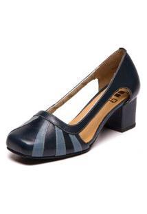 Sapato Brenda Le - Passiflora / Riverside 7316