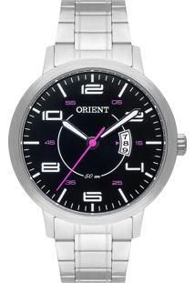 Relógio Orient Feminino Fbss1160P2Sx