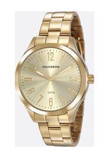 Relógio Feminino Mondaine 76727Lpmvde1