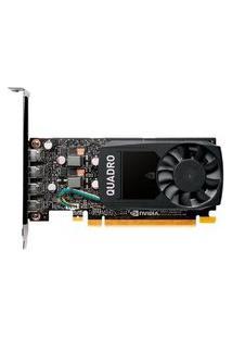 Placa De Vídeo Pny Nvidia Quadro P620, 2Gb, Gddr5 - Vcqp620V2-Porpb
