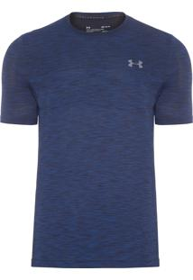 Camiseta Masculina Siphon - Azul