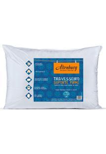 Travesseiro Firme Em Microfibra 50X70 - Altenburg - Branco