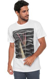 Camiseta Reserva Boipeba Branca