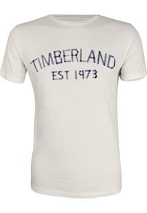 Camiseta Timberland Tape Masculina - Masculino