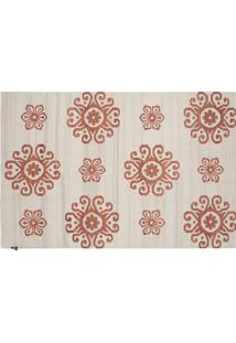 Tapete Kilim Rabat Red
