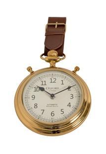 Relógio De Parede Oxford - Unissex