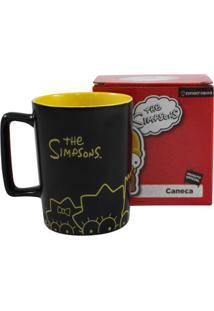 Caneca Os Simpsons - Zona Criativa