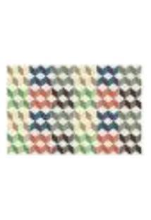 Adesivo De Azulejo - Ladrilho Hidráulico - 053Az-G