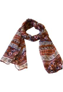 Echarpe Tradicional Viscose feminina   Shoelover dd216aa771c