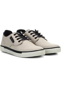 Sapatênis West Coast 187404 - Masculino-Off White