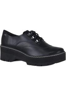 Sapato Casual Dakota Plataforma Oxford
