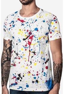 Camiseta Hermoso Compadre Cmyk Masculina - Masculino