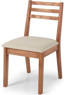 Cadeira Cordoba Assento Estofado 86Cm - 60380 - Sun House