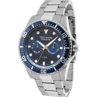 42e66df0137 Relógio Technos Masculino Skymaster Analógico Off Premium