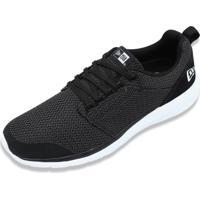 ecbbd552e9 Tênis New Era Sneaker New Era Brasil Preto