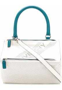 Givenchy Bolsa Pandora Pequena - Branco