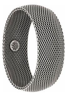 Gas Bijoux Totem Bracelet - Prateado