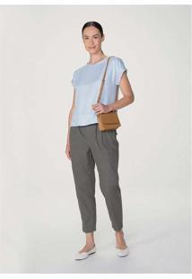 Bolsa Feminina Pequena Com Alça Estampado