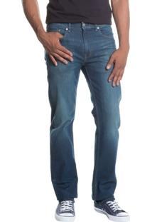 Calça Jeans 505 Regular Levis - Masculino