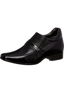 Sapato Rafarillo Linha Alth Você Alto 7Cm 3257 Marrom