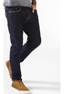 Calça Skinny Khelf Stretch Preto