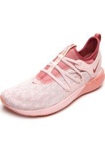 Tênis Nike Flex Contact 3 Rosa