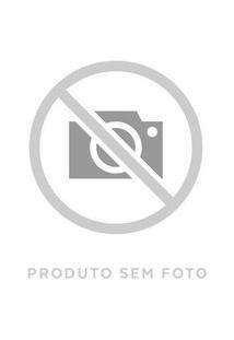 T-Shirt Morena Rosa Gola Redonda Detalhe Termocolante Bege