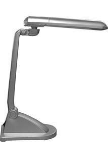 Luminária De Mesa Premium Polietileno 1X11W - Cinza