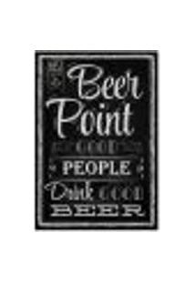 Adesivo De Parede Beer Point