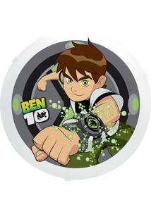 Plafon Ben 10 Startec Verde
