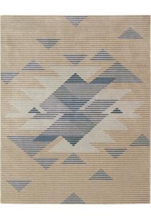 Tapete Supreme Piramides 2,00X2,50 Sã£O Carlos Lanã§Amento - Multicolorido - Dafiti