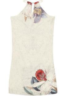 Vestido Endless Branco