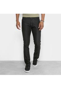 Calça Skinny Biotipo Sarja Color Masculina - Masculino
