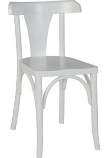 Cadeira De Jantar Felice Branco