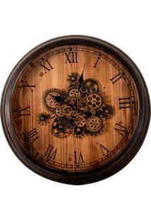 Relógio De Parede Holborn