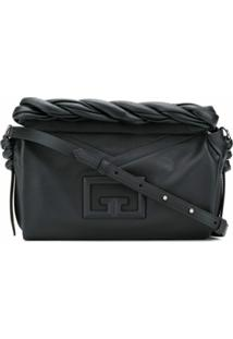 Givenchy Bolsa Tiracolo Id93 Média - Preto