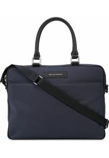 Want Les Essentiels Bolsa Para Notebook Slim Haneda 15 - Azul