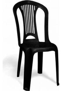 Cadeira Atlantida Preto - 92013009 - Tramontina