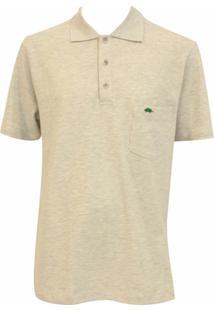 Camisa Pau A Pique Polo - Feminino