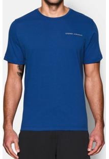 Camiseta Under Armour Charged Cotton
