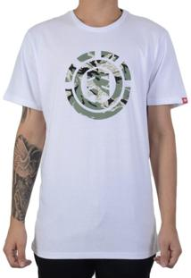 Camiseta Element Mimic - Masculino