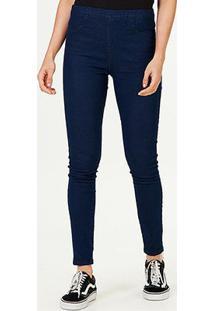 Calça Jeans Hering Elástico Feminina - Feminino