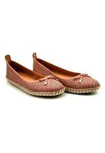 Sapatilha Bottero Slip On - 321322
