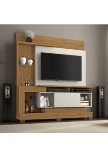 Estante Para Tv Até 50 Pol Notável Nt 1060 1 Porta